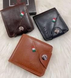 Lindas carteiras masculinas