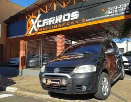 Título do anúncio: VW CROSSFOX 1.6 FLEX 2005- OPORTUNIDADE
