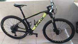 Título do anúncio: Caloi Elite Carbon Sport
