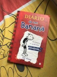 Vende se diário de um banana 1