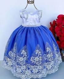 Vestidos realeza