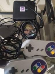Game 6 em 1 HDMI 5000 jogos