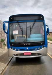 Ônibus Caio Apache 44 lugares Motor MB 1721