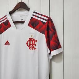Nova Camisa Flamengo 21/22