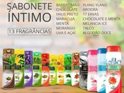 SABONETE LÍQUIDO AROMÁTICO 220ML APINIL<br><br>