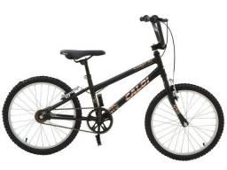 Bicicleta BMX semi nova muito barata
