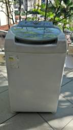 Título do anúncio: Lavadora Brastemp ative 9kg funcionando perfeitamente...