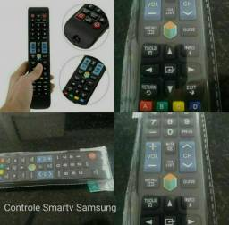 Controle Remoto Smartv Samsung