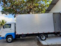 Caminhão V/W 8.150E delivery