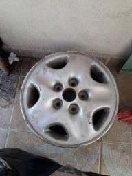 Roda alumínio mazda 626