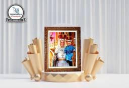 Título do anúncio: Quadro em Azulejo - Nossa Senhora do Bom Sucesso
