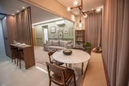 Título do anúncio: Apartamento com 2 quartos no Residencial Flow - Bairro Setor Leste Universitário em Goiân