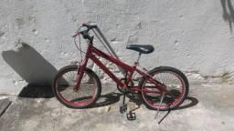 2 Bicicletas para crianças por 250,00