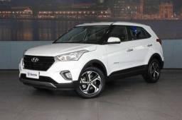 Título do anúncio: Hyundai Creta 1.6 16V Flex Smart Plus Automático