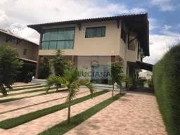 Casa em Cond. fechado - 7 quartos (5 suítes) (Cód.: lc149)