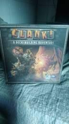 Clanck - tesouros submersos