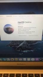 Mac air 2013 parcelo sem juros no cartão