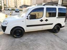 Fiat Doblo 2018 7L