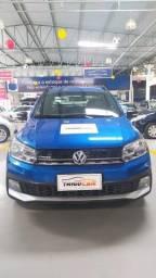 Título do anúncio: Volkswagen Saveiro Cross 1.6 CD 2017