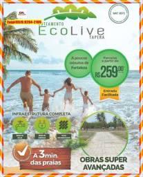 Loteamento EcoLive Tapera em Aquiraz ::: Faça uma visita:::