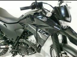 Título do anúncio: Yamaha Xtz 250 lander Abs preta 2021