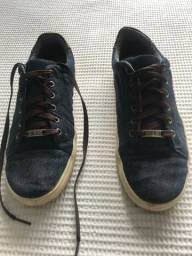 Sapatênis Serra Bella Jeans