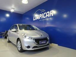 Título do anúncio: Peugeot 208 Active 1.5 8V (Flex)