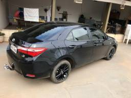 Toyota Corolla 2.0 ALTIS 2015 - 2015