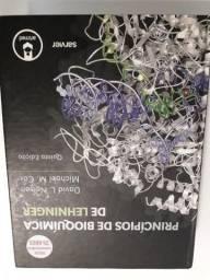 Livro Princípios De Bioquímica De Lehninger 5 Edição (Edição comemorativa 25 anos)