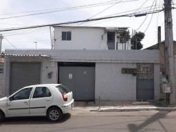 Atenção! Pàra Investidor 4 Casas/ Com Um Ponto Comercial/ Garagem/ No Vila Do Sesi Ibura/