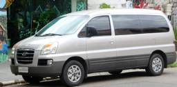 Hyundai H1 - Bom estado - 2007