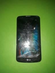 LG k10 16gb