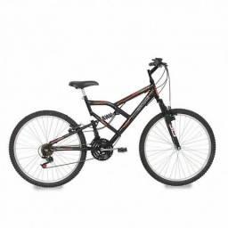 BicicletaAro 26 Full FA-240 Mormaii