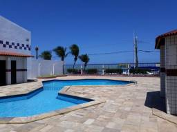 Apartamento Temporada à beira mar em Praia de Formosa- Cabedelo/PB