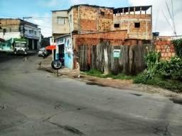 Itapuã terreno 139m2. frente rua