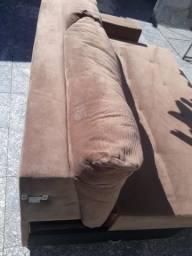 Torro sofá retrátil