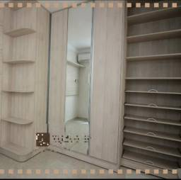 Apartamento Cond.Alphinia - Mobiliado