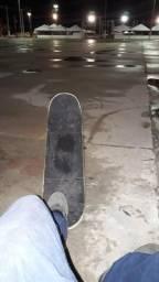 Skate Narina todo montado