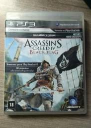 PS3 Assassin's Creed IV: Black Flag