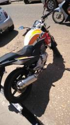 Honda CB 300R 2014 LIMITED - 2014