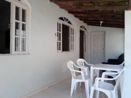 Casa para temporada na Praia do Morro em Guarapari - ES