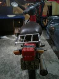 Moto 50 cc traxx - 2011