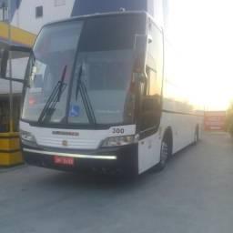 Ônibus executivo 46 lugares