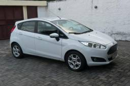 Ford New Fiesta Hatch completo 1.6 - 2013