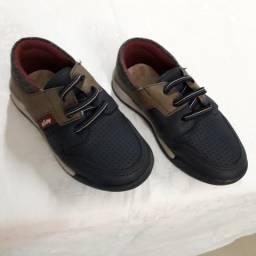 Sapato infantil - Dourados MS