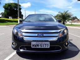 Ford Fusion Conservado e Baixa Quilometragem - 2010