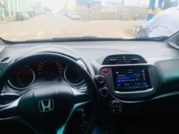 Honda New Fit - Barato - 2010