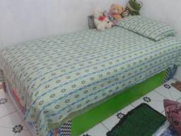 Cama box estampa carro