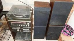 Rádio gradiente system106