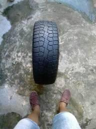 Vendo pneus aro 15 .400,leva hoje!